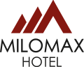 Milomax Logo